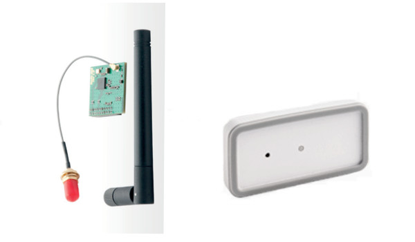 Zdjęcie główne produktu Zestaw RM1 + BT1
