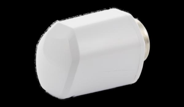 Zdjęcie dodatkowe produktu Głowica termostatyczna TH2 M30x1.5