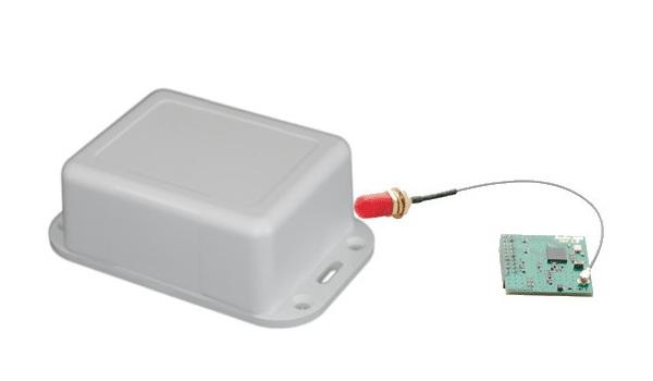 Zdjęcie główne produktu Zestaw RM1 + BT2A