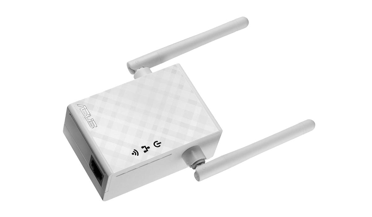 Zdjęcie główne produktu Wzmacniacz sygnału Wi-Fi / punkt dostępowy RP-N12