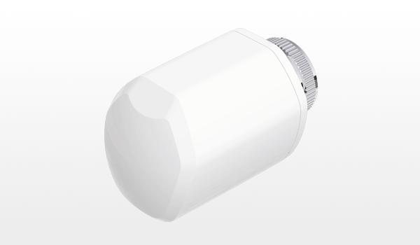 Zdjęcie główne produktu Głowica termostatyczna TH2 M28x1.5