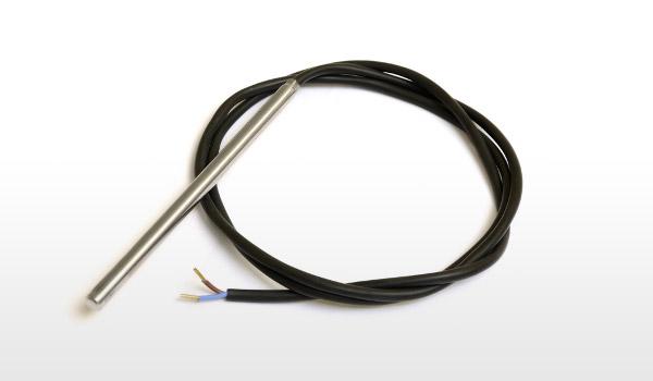Zdjęcie główne produktu Czujnik spalin PT1000